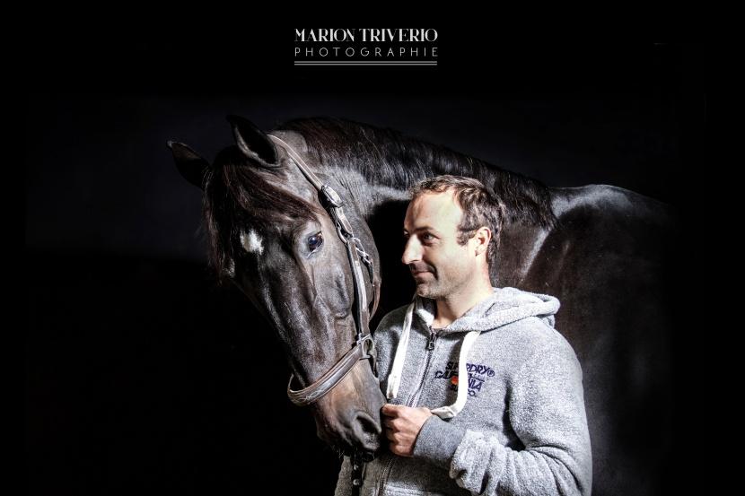 GWD Marion Triverio Instants Equins