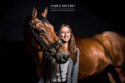 GWD Marion Triverio Instants Equins